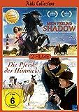 Kids Collection - Mein Freund Shadow/Die Pferde des Himmels (Prädikat: wertvoll) [Alemania] [DVD]