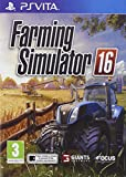 Farming Simulator 16 - PlayStation Vita