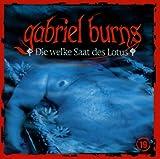 Gabriel Burns – Folge 19 – Die welke Saat des Lotus