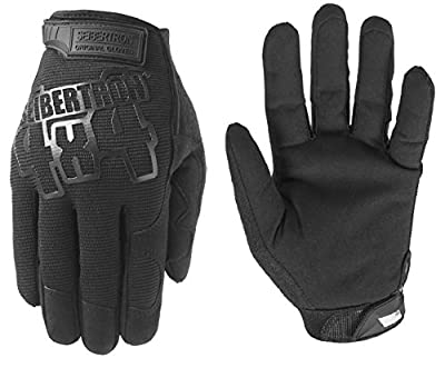 Seibertron Original Tactical Gloves Military Touchscreen Outdoor Gloves for Men Fit for Cycling Motorcycle Hiking Camping Powersports Airsoft Paintball
