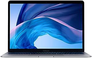 Apple MacBook Air (13 Pulgadas, 1,6 GHz de Doble núcleo Intel Core i5, 8 GB de RAM,) - (el último Modelo) (Reacondicionado)