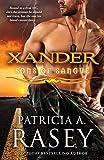Xander (Sons of Sangue Book 5)