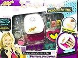 Mi Alegria Boutique de uñas Secadora Manicure Juguete...