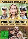 Mord mit Aussicht, Alle 3 Staffeln plus TV-Film 'Ein Mord mit Aussicht' (13 DVDs)