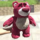 stogiit Lindos Juguetes de Peluche Original Toy Story Lotso Hugging Bear Strawberry Bear Peluches pa...
