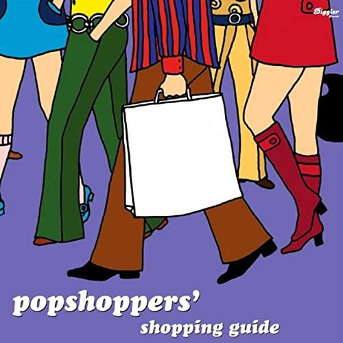 Popshoppers