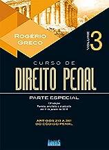 Curso de Direito Penal. Parte Especial - Volume III