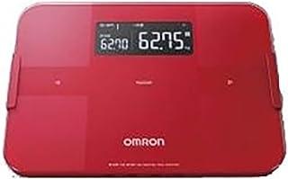 オムロン 体重体組成計 HBF-255T-R
