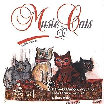 Music & Cats (Gatti in musica)