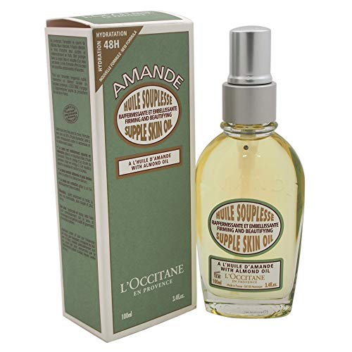 L´Occitane OLIO MANDORLA 100ML
