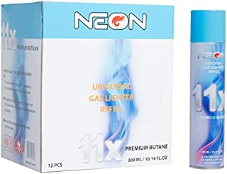 newport butane lighter gas