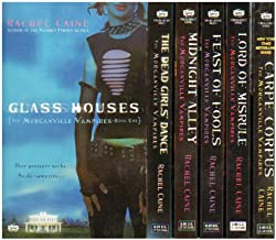 Glass Houses; the Dead Girls' Dance; Midnight Alley; Feast of Fools; Lord of Misrule; Carpe Corpus (The Morganville Vampir...