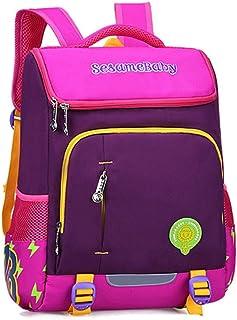 76c615ef5 Zxcvlina Mochila Escolar Infantil Mochilas Escolares para niños Niñas Niños  Bolsos Escolares Bolsas para niños (