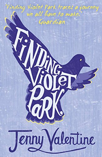 Finding Violet Park (English Edition)