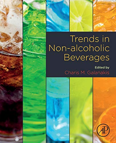 Compare Textbook Prices for Trends in Non-alcoholic Beverages 1 Edition ISBN 9780128169384 by Galanakis, Charis M.