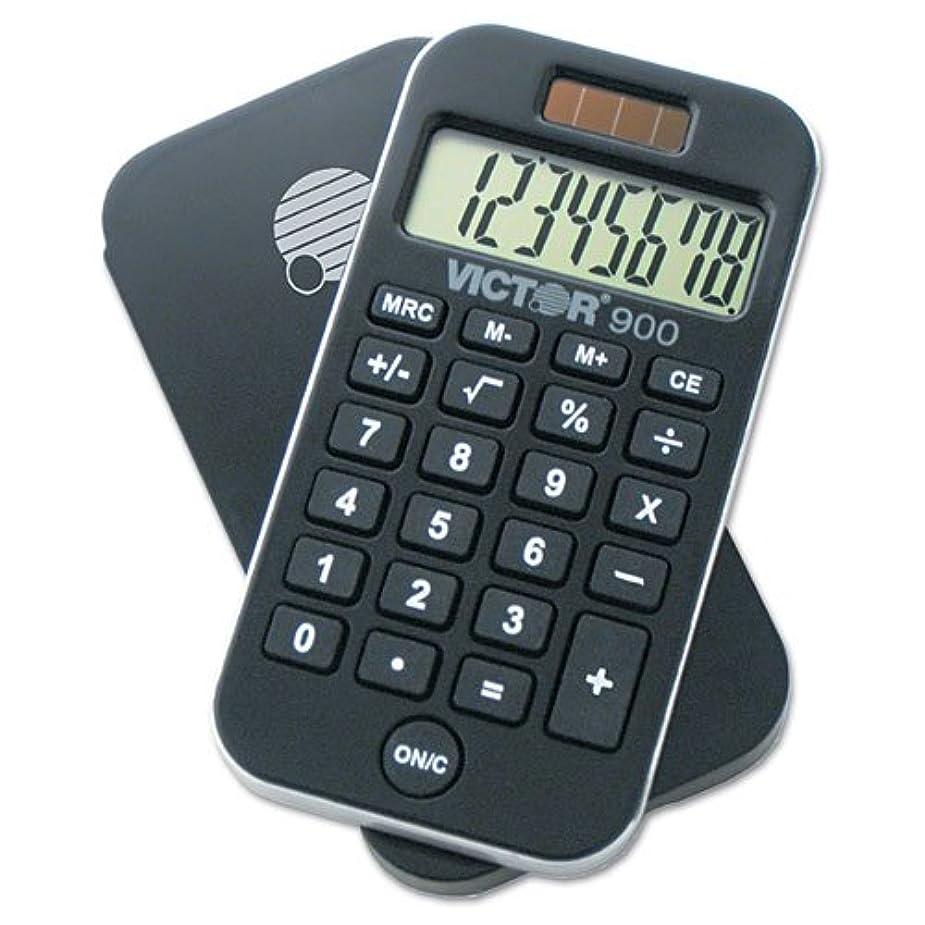 印刷する優越調和のとれたvct900?–?Victor 900抗菌ポケット電卓