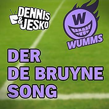 Der De Bruyne Song