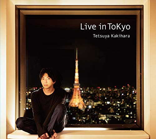 Live in ToKyo (豪華盤)/柿原徹也