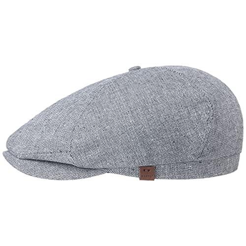 Barts Herren Jamaica Cap Hut, blau, Eine Größe