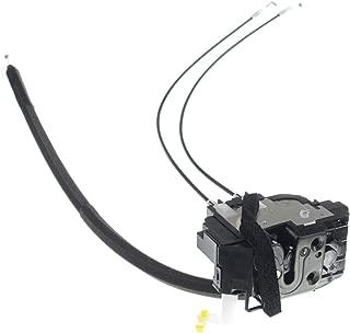 A-Premium Door Lock Actuator Motor for Nissan Tiida 2007-2013 Versa 2007-2011 Front Left Driver Side