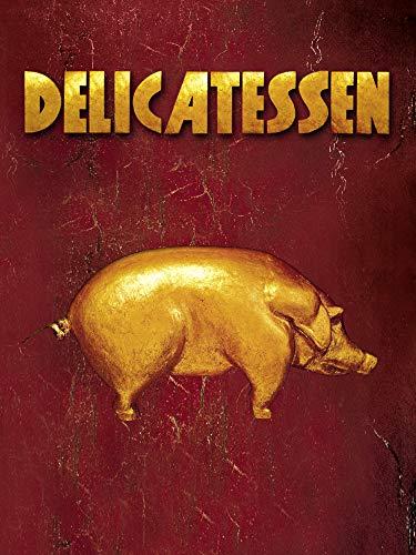 Delicatessen [dt./OV]