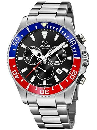 JAGUAR Reloj Executive J861/6 Caja 43,5MM (Swiss Made)