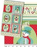 Holiday Schneemänner (Weihnachten oder zum Aufhängen,