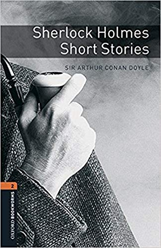 Oxford Bookworms Library 2. Sherlock Holmes Short Stories (+ MP3) - 9780194620697