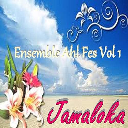 Ensemble Ahl Fes Vol 1