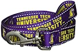 Pet Goods Manufacturing NCAA Tennessee Tech Golden Eagles Dog Lead, Large