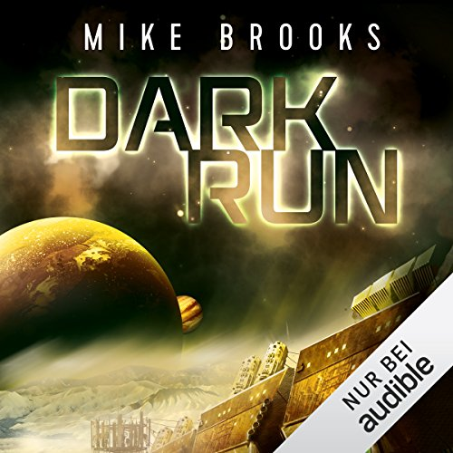 Dark Run cover art