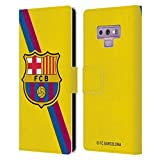 Head Case Designs Offizielle FC Barcelona Away 2019/20 Kamm