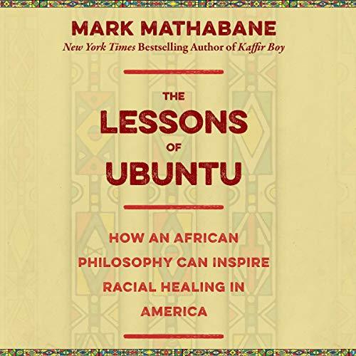 The Lessons of Ubuntu Titelbild