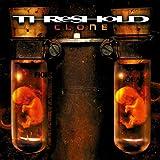 Songtexte von Threshold - Clone