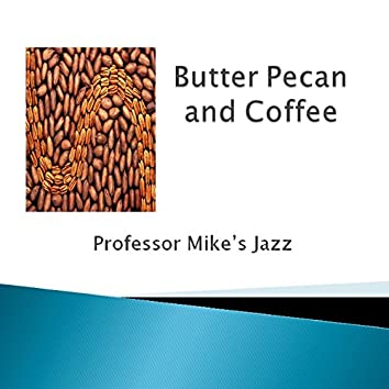Butter Pecan and Coffee - Single