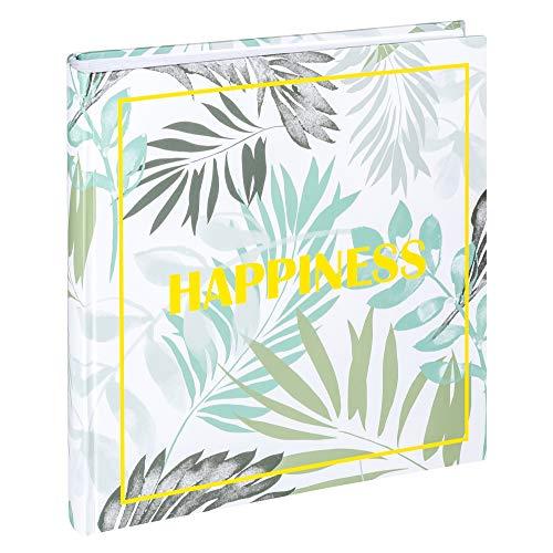 Walther design Fotoalbum Happiness, 30x30 cm