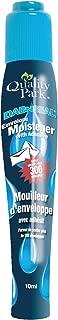 Quality Park Dab-n-Seal 2Go Moistener Pens, 10 ml, 2 Pack (46066)