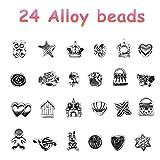 Immagine 2 kit per braccialetti ragazza 74