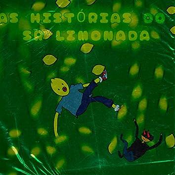 As Histórias do Sr. Limonada
