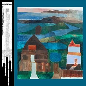 In Living Memory - EP