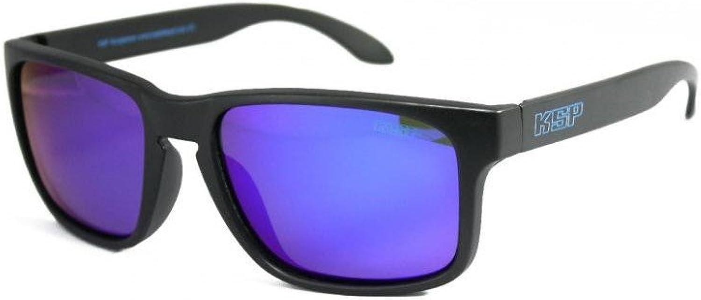 KSP KSP KSP Polarisierte Sonnenbrille SG 07 Sunglasses Sport Polarized Surf Skate Style B019CVLSWQ  Diversifiziertes neues Design e18ef4