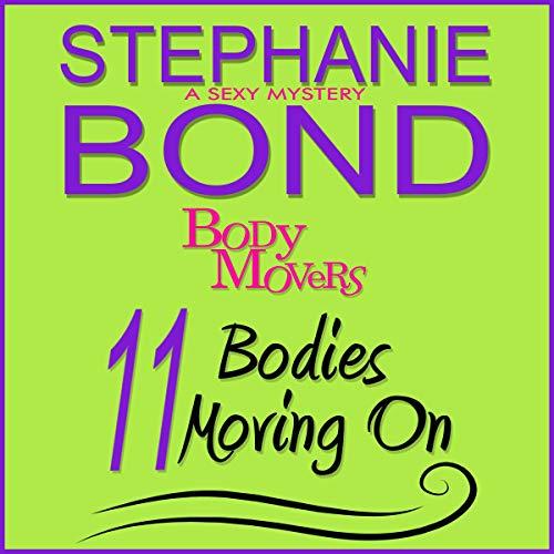 11 Bodies Moving On Titelbild