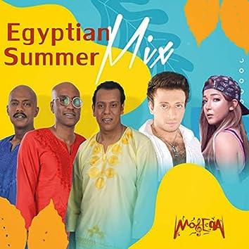Egyptian Summer Mix (feat. Black Theama, Engy Amin, Ahmed Samir, Seneen, Amgad Omar)