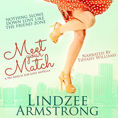 Meet Your Match cover art
