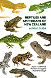 Reptile And Amphibian Field Guides