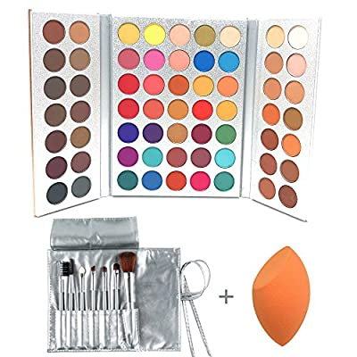 Beauty Glazed 63 Colors