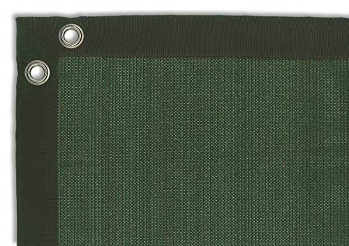 Balkondoek Standard Shadow Comfort 0.75m x 3.00m Landscape Green