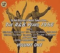 R&B Years 1956 1