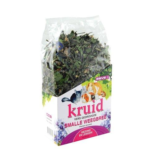 ESVE Herbes sèches - Plantains étroit - 100 g