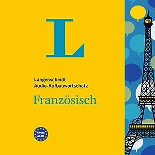 Langenscheidt Audio-Aufbauwortschatz Französisch Titelbild
